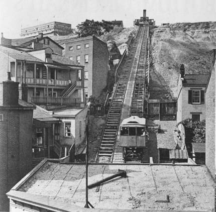 Cincinnati Incline