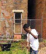 OTR Urban Gardening Cincinnati